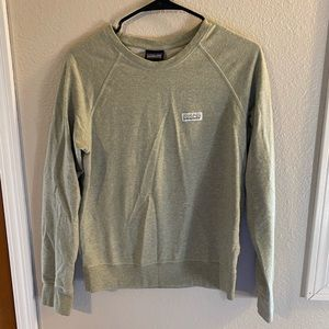 Patagonia Never Worn Crewneck